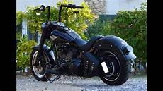 2016 Harley Davidson Flstfbs Fatboy S 110 Screamin Eagle