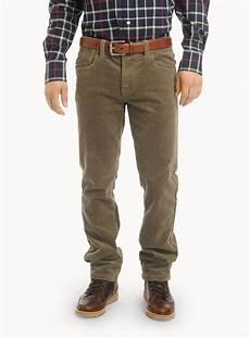 pantalons velours c 244 tel 233 coton et pour homme en