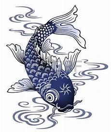 Dessin Poisson Japonais Fish Scales Images Stock Pictures Royalty Free Fish