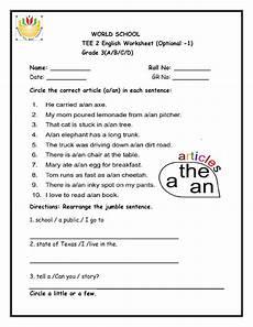 birla world school oman revision worksheet for grade 3 as