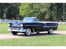 1955 Chevrolet Bel Air For Sale On ClassicCarscom  Pg 5