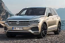 new year new power the 2020 volkswagen touareg v8 tdi