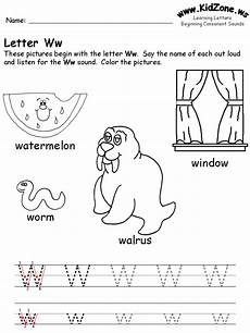 letter w worksheets for kindergarten 23371 letter w activities for preschoolers learning letters worksheet preschool letters preschool