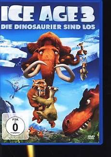 Age 3 Die Dinosaurier Sind Los Dvd Fsk Ab 0