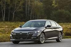 honda announces details for 2018 accord hybrid