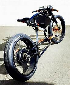 custom cruiser e bikes by innovative cycle lover