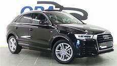 Audi Q3 2 0 Tdi 150 Ultra S Line Occasion 224 Mont 233 Limar