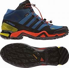 adidas terrex fast r mid gtx unired black wht kaufen