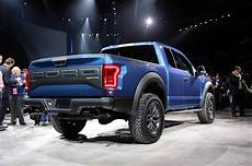 2017 Ford F 150 Raptor Is Quicker Than 2015 Model In