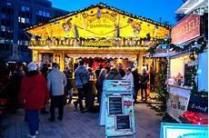 gelsenkirchen markt gelsenkirchener weihnachtsmarkt auf dem heinrich k 246 nig
