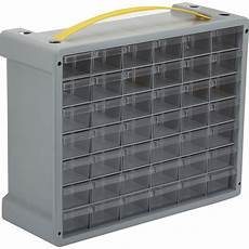 casier 224 vis plastique 42 tiroirs h 32 5 x l 40 5 x p