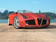 Concept Cars 60  Kick Ass Automobile Designs Designrfixcom
