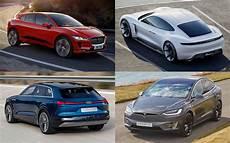 la meilleur voiture electrique quelle est la meilleure voiture 233 lectrique en 2018 audi e