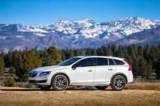 Future Volvo V60 2015 Volvo V60 Cross Country Drive Motor Trend