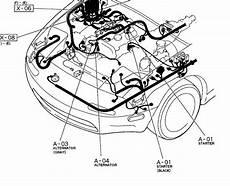93 mazda miata wiring diagram 1991 mazda miata fuse box mazda auto wiring diagram