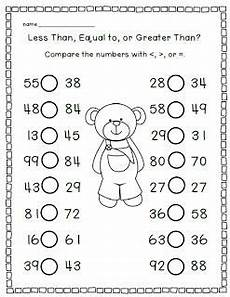 freebie less than equal to and greater than firstgradefaculty com pinterest math