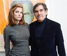 Peter Brant The Powerful Women Behind The Rich Famous Page 11