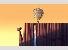 balloons, Artwork, Up (movie) Wallpapers HD / Desktop and