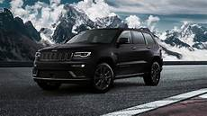 jeep expands european lineup with grand s special edition autoevolution