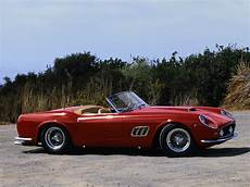 250 gt california 250 gt swb california spyder