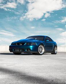 2003 ford shelby cobra ccw d540 wheels