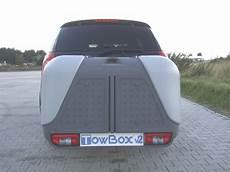 koffer für anhängerkupplung towcar towbox system box v2 grau seitl beladung f 252 r d