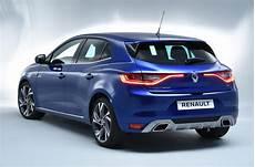 Renault Megane Neu - 2016 renault megane revealed exclusive studio pictures