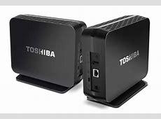 Toshiba Home Backup & Share Network Storage Device   Gadgetsin