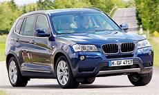 Bmw X3 E83 F25 Gebrauchtwagen Kaufen Autozeitung De