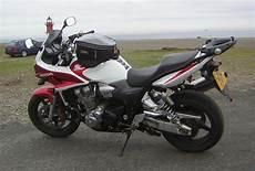 Honda Cb1300sa Image 10