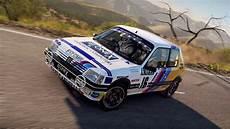 jeux de voiture rally test dirt 4 tous les rallyes sur pc xbox one et ps4