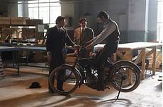 Harley And The Davidsons A Tv Spectacle For Bikers