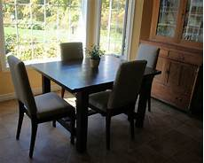 landlocked farmhouse kitchen table