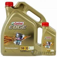 15bf6a 6l castrol edge m 5w30 bmw longlife 04 mb 229 31