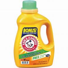 arm hammer laundry detergent 2 00 off 2 printable coupon