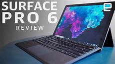 best surface pro microsoft surface pro 6 review still the best tablet pc