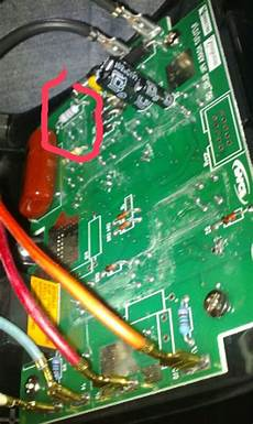 licuadora oster motor variable no funciona yoreparo