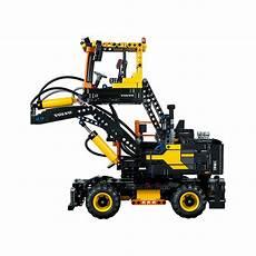 lego 42053 technic volvo ew160e at hobby warehouse