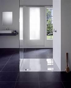 Duschbereich Ohne Fliesen - dusche ohne fliesen f 252 r die moderne badeinrichtung