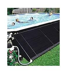 solaire pas cher panneau solaire pour piscine energies naturels