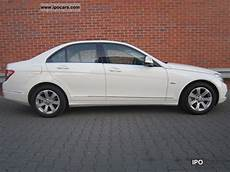 2007 mercedes c 200 cdi avantgarde dpf car photo