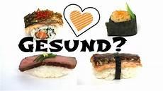 Ist Sushi Gesund Ist Sushi Gut Zum Abnehmen