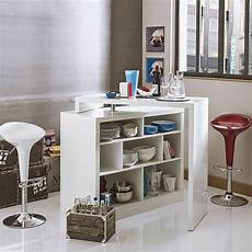 bar avec rangement chock bar table moderne bar de salon autres