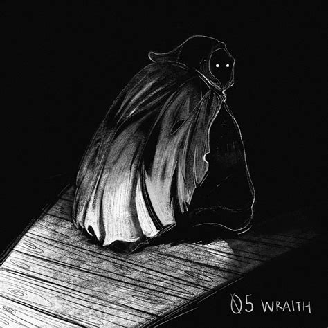Wraith Maplestory