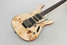 Ibanez S Series Electric Guitar Flat