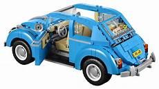 lego car series lego volkswagen beetle revealed for creator series
