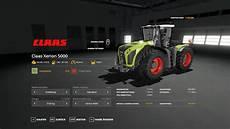 Malvorlagen Claas Xerion Rc Claas Xerion 4000 5000 V1 0 0 0 For Fs 19 Farming