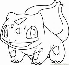 Bulbasaur Coloring Page Zip Bulbasaur Coloring Pages Part 3 Free Resource For Teaching