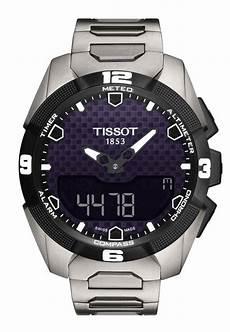 tissot t touch expert solar released ablogtowatch