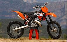 Ktm 125 Ccm - ktm ktm sx 125 moto zombdrive